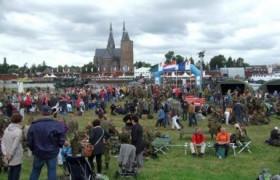 Vierdaagse Nijmegen 2011