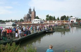 Vierdaagse Nijmegen 2010