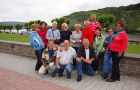 BEDEVAART'09 – ETAPPE 22-24
