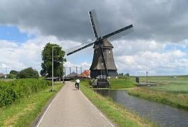 Foto's Zuiderzeetocht 2015