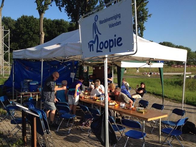 Verzorgingspost 'n Loopie