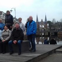 Dag 2a Sneek waterpoort