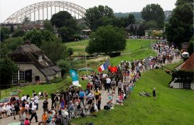 Vierdaagse 2020 Nijmegen